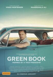 دانلود فیلم Green Book 2018 کتاب سبز