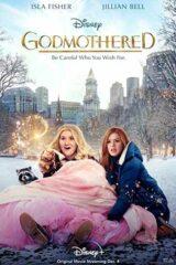 دانلود فیلم Godmothered 2020 پری رویاها دوبله فارسی