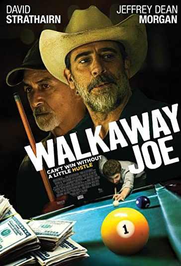 دانلود فیلم Walkaway Joe 2020 برو پی کارت جو دوبله فارسی