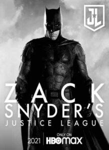 دانلود فیلم Zack Snyder's Justice League 2021 لیگ عدالت زک اسنایدر
