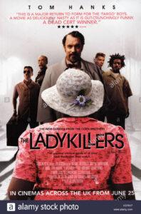دانلود فیلم The Ladykillers