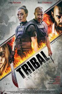 دانلود فیلم Tribal Get Out Alive 2020