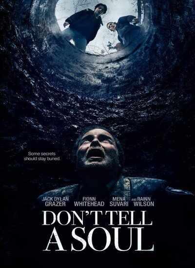 دانلود فیلم Don't Tell a Soul 2021 به روح چیزی نگو دوبله فارسی