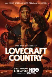 دانلود سریال Lovecraft Country 2020 لاو کرفت کانتری