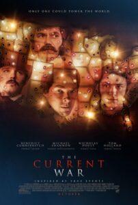 دانلود فیلم بیوگرافی The Current War: Director's Cut 2017 جنگ جریان