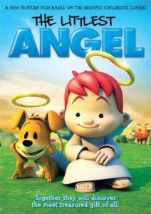 دانلود انیمیشن The Littlest Angel 2011 کوچکترین فرشته