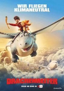 دانلود انیمیشن Dragon Rider 2020 اژدها سوار