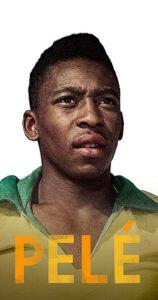 دانلود مستند Pelé 2021 پله