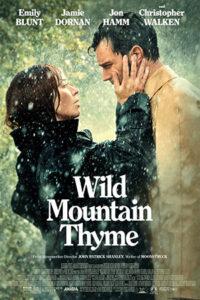 دانلود فیلم Wild Mountain Thyme 2020 آویشن کوهستان وحشی