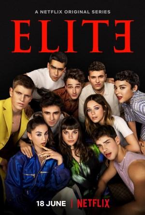 دانلود فصل چهارم سریال Elite 2021 نخبه