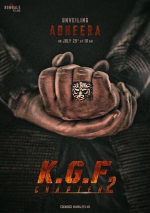 دانلود فیلم K.G.F: Chapter 2 2021 معادن طلای کولار: قسمت دوم