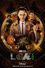 دانلود سریال Loki 2021 لوکی