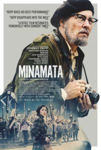 دانلود فیلم Minamata 2020 میناماتا
