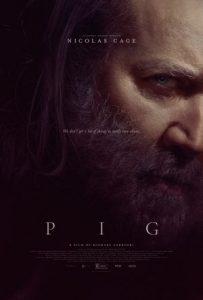 دانلود فیلم Pig 2021 خوک