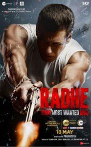 دانلود فیلم Radhe 2021 راده