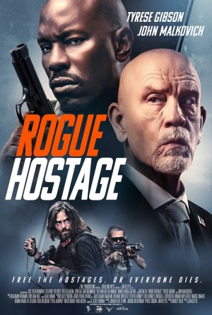 دانلود فیلم Rogue Hostage 2021 گروگان سرکش