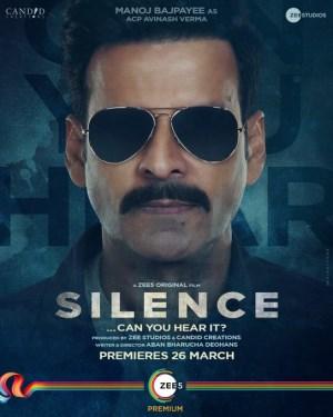 دانلود فیلم Silence: Can You Hear It 2021 ساکت: میتونی بشنویش