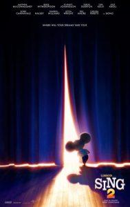 دانلود انیمیشن Sing 2 2021 آواز خوان 2