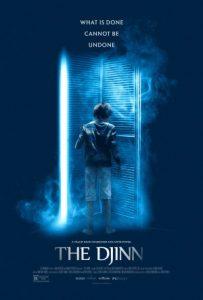 دانلود فیلم The Djinn 2021 جن