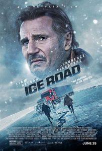 دانلود فیلم The Ice Road 2021 جاده یخی