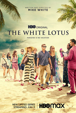 دانلود مینی سریال The White Lotus 2021 نیلوفر سفید