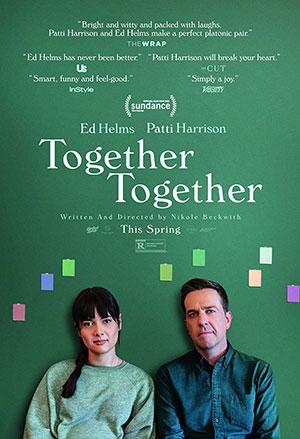 دانلود فیلم Together Together 2021 با هم با هم