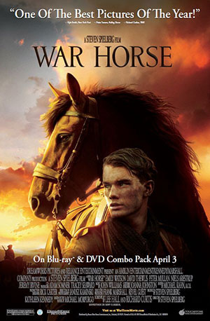 دانلود فیلم War Horse 2011 اسب جنگی