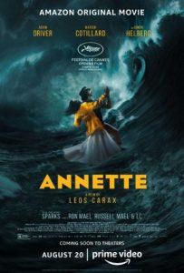 دانلود فیلم Annette 2021 آنت