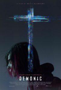 دانلود فیلم Demonic 2021 اهریمنی