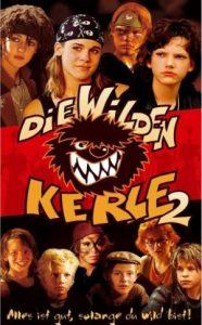 دانلود فیلم Die Wilden Kerle 2 2005 دار و دسته فوتبال وحشی 2