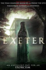دانلود فیلم Exeter 2015 اکستر