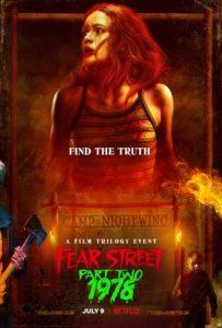 دانلود مجموعه سه گانه فیلم Fear Street 2021 خیابان ترس