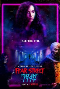 دانلود فیلم Fear Street Part one: 1994 2021 خیابان ترس قسمت اول: ۱۹۹۴