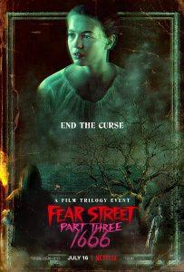 دانلود فیلم Fear Street Part Three: 1666 2021 خیابان ترس قسمت سوم