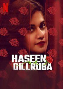 دانلود فیلم Haseen Dillruba 2021 دلبر زیبا