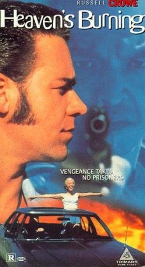 دانلود فیلم Heaven's Burning 1997 بهشت سوزان