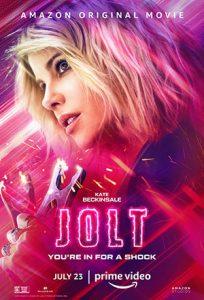 دانلود فیلم Jolt 2021 جولت