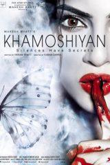 دانلود فیلم Khamoshiyan 2015 خاموشیان