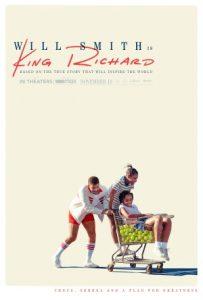 دانلود فیلم King Richard 2021 شاه ریچارد