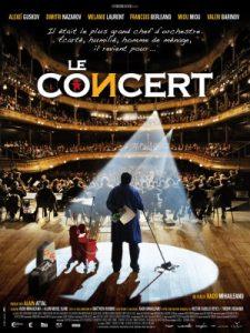 دانلود فیلم The Concert 2009 کنسرت