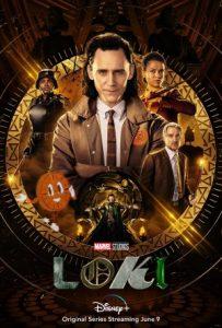دانلود سریال Loki 2021 لوکی قسمت ششم فصل اول