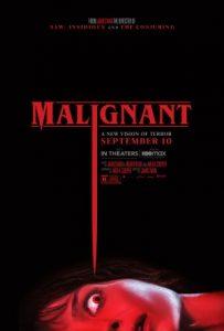 دانلود فیلم Malignant 2021 بدخیم