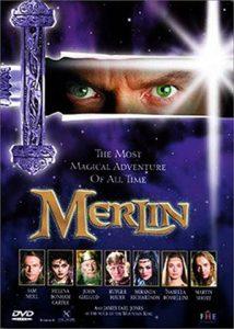 دانلود فیلم Merlin Part 1 1998 مرلین بخش اول