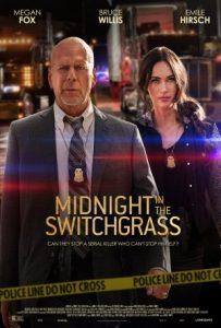 دانلود فیلم Midnight in the Switchgrass 2021 نیمه شب در چمن زار