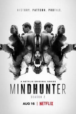 دانلود سریال Mindhunter 2019 شکارچی ذهن فصل اول با زیرنویس فارسی