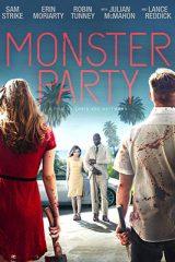 دانلود فیلم Monster Party 2018 مهمانی هیولا