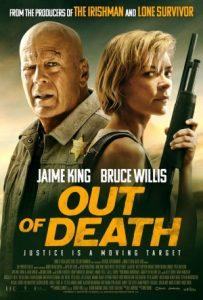 دانلود فیلم Out of Death 2021 نجات از مرگ