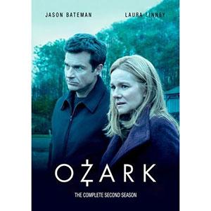 دانلود فصل دوم سریال Ozark 2018 اوزارک