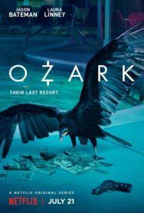 دانلود فصل اول سریال Ozark 2017 اوزارک