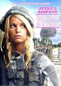 دانلود فیلم Private Valentine: Blonde & Dangerous 2008 سرباز ولنتاین: بلوند و خطرناک